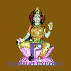 Gayatri Marble Statue