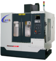 Vl 510 Linear Guide Ways Machining Centers