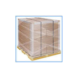 Onsite Palletizing Services