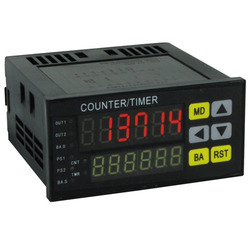 Digital Timers Counters