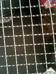 s s crimped wire mesh