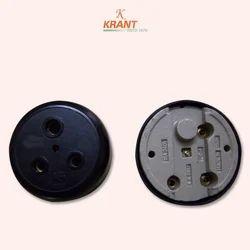 Khosla type Socket