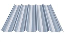 Bare Galvalume Roofing Sheets