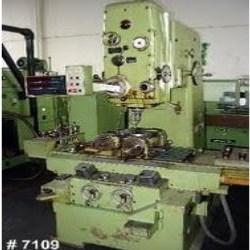 old jig boring machine