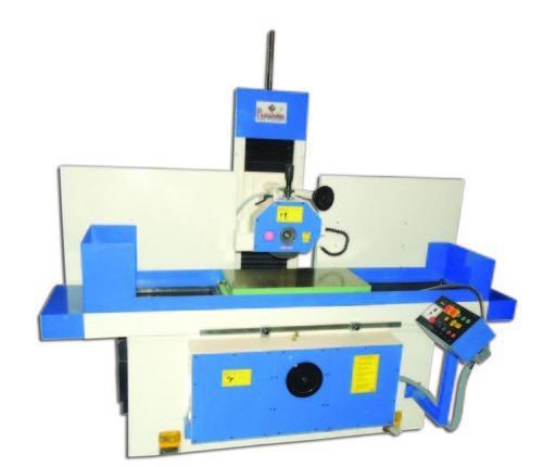 Hydraulic Surface Grinder (SUPRIME)