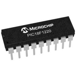 PIC18F1220-I/P PIC Microcontroller