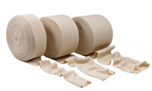 Orthopedic Fracture Aid Cotton Ribbed Stockinette