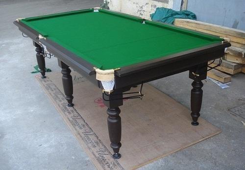 Regular Pool Table Type - 3