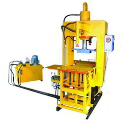 High Pressure Paver Block Machine LP/03