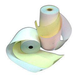 Quick Copy Carbonless Paper in Reel