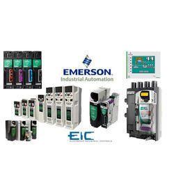 Emerson Servo Drive Repair and Service