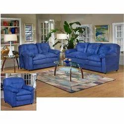Multicolour Sofa Set