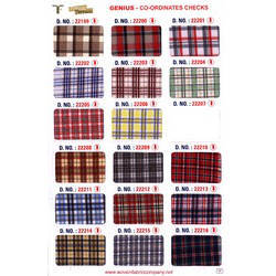School Uniform Shirting Fabric - PG39