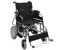 Smart Care Wheelchairs 112A