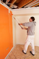 Residential Painting Work