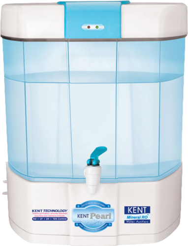 Kent Water Purifiers Kent Pearl Mineral Ro Water