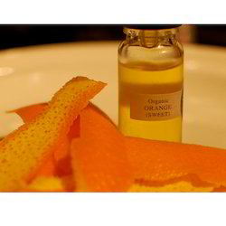 Orange Oil Sweet