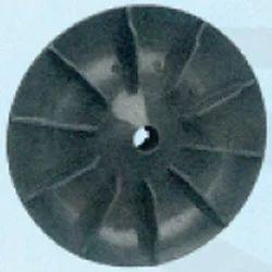 Plastic Fan Suitable For Crompton Jet Pump