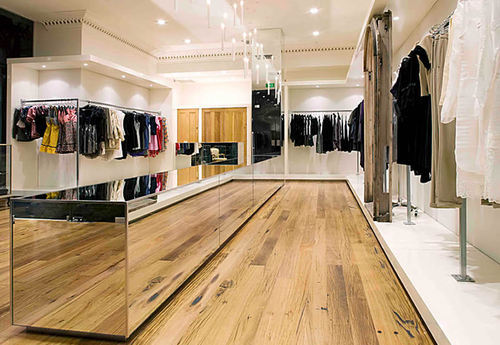 Stores Interior Design Ideas