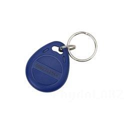 rfid tag keyfob 125khz