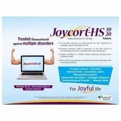 Hydrocortisone 10 / 20 Mg