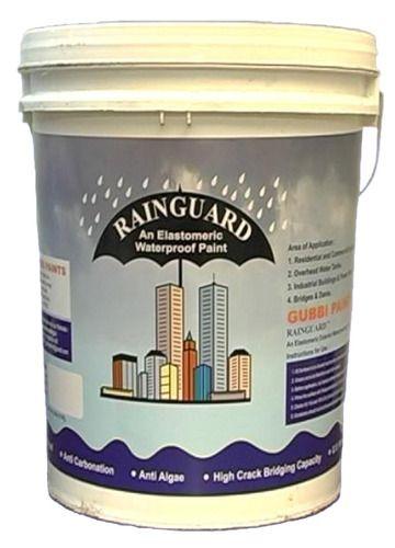 Construction Chemicals Amp Paints Elastomeric Waterproof
