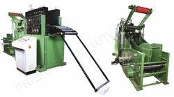 Heavy Duty Hydraulic Cradle Type Decoiler Cum Straightener