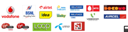 Prepaid Mobile Airtime Recharge