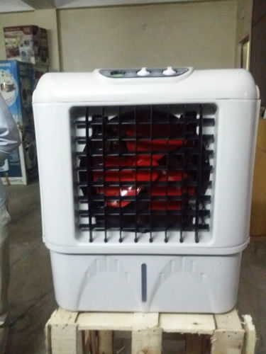 Rajivihaan Solar Air Coolers And Cooler Kits Solar Air