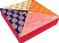 Decorative Mithai Box