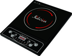 Induction Cooker Multi Button