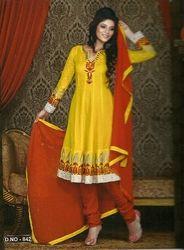 Kalidar Suits