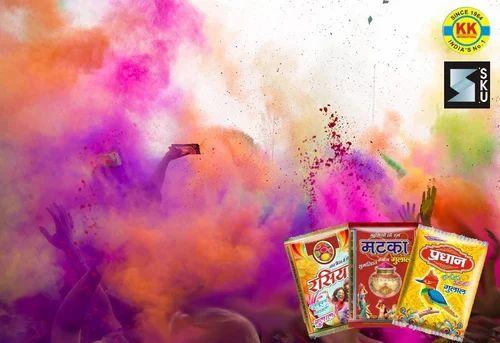 Festival Colors Powder