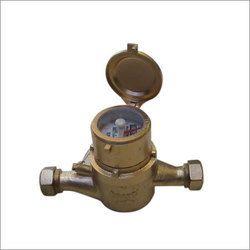 kranti magnetic water meter