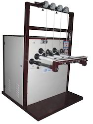 Semi Automatic Bobbin Winder