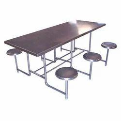 Ten Seater Dinning Table