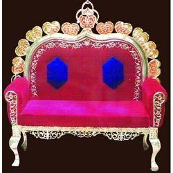 Traditional Wedding Chair