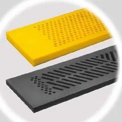 Plastic Suction Box Top