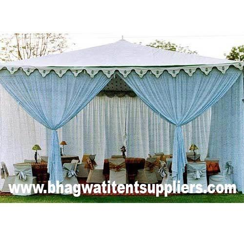 Decorative Canopy canopy tent - raj tent manufacturer from jaipur