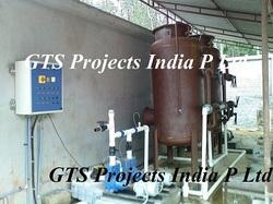 sewage treatment plants for hospitals institutions