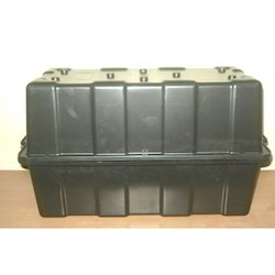 Plastic Solar Battery Box 40ah