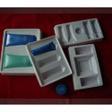 Cosmetic Packaging Trays