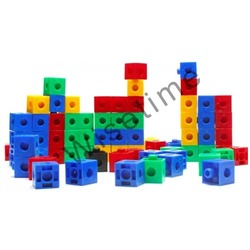 Puzzle and Activity Cubes