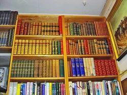 Retail POS Book Software