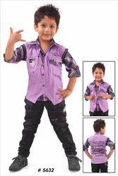 Kids Funky Suit