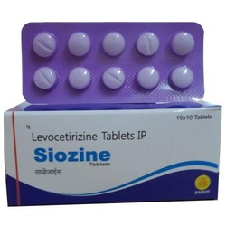 Siozie Tablets