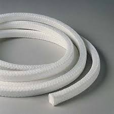 Impregnated PTFE Packing