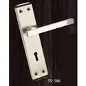 Stainless Steel Mortise Handles