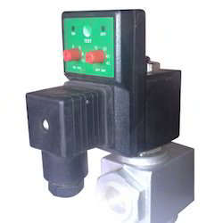 Auto Drain Valve with Timer