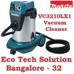 MAKITA VC3210LX1Wet and Dry Industrial Vacuum Cleaner